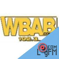 WBAB-FM (Long Islands Home of Rock)