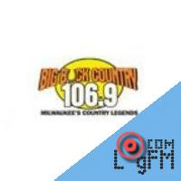 Big Buck Country 106.9 (Milwaukee's Country Legends)
