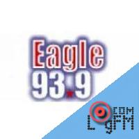 KSSZ-FM (The Eagle 93.9)