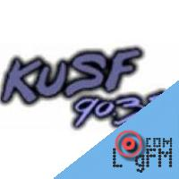 KUSF-FM (Your Cultural Oasis)