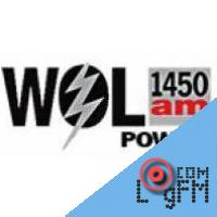 WOL-AM (Your Newstalk Network)