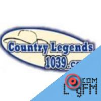 WRKA-FM (Country Legends)