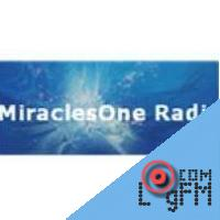 MiraclesOne Radio - Music Channel