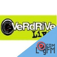 OverDrive Live