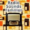 Logo Sounds Familiar Radio