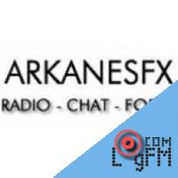 Arkanesfx Radio