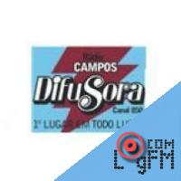 Radio Campos Difusora AM