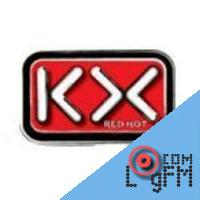 KX Red Hot