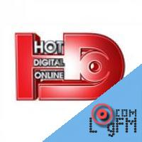 Hot Digital Online Radio