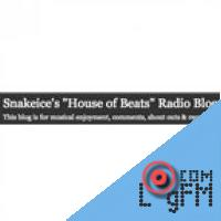 Snakeice's House of Beats Radio