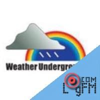 NOAA Weather (WNG710)