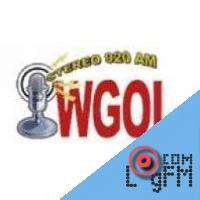 WGOL-AM (Real Country 920)