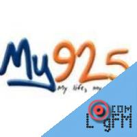 KGBY-FM (My 92.5)