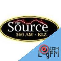 KLZ-AM (560 The Source)