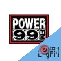WUSL-FM (POWER99 Bangin Hiphop R&b)