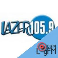 KLZR-FM (The Lazer Todays Hitmusic)