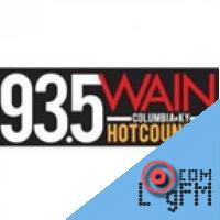WAIN-FM (The Country Leader)