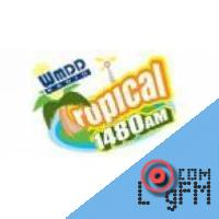 Tropical 1480AM (WMDD)
