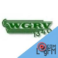 WGRV-AM (NEWSRADIO1340 Theres Only)
