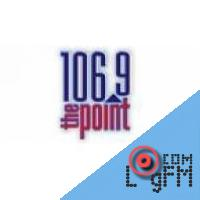 KHPT-FM (The Point - Best of the 80's and More)