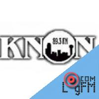 KNON-FM (The Voice of the People)