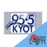 KYOT-FM (The Coyote - Smooth Jazz)