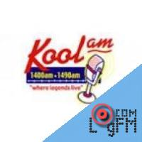 Kool AM 1400 and 1490 (WJZN)