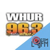 WHUR-FM (The Adult Mix)