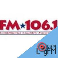 WMIL-FM (FM 106 Hot New Country)