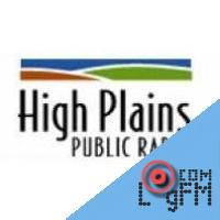 KANZ-FM (High Plains Public Radio)