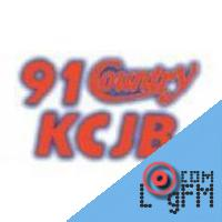 KCJB-AM (91 Country)