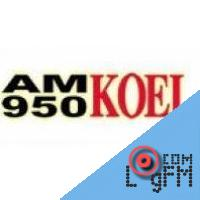 KOEL-AM (News, Ag and Country Legends)