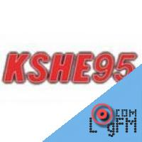 KSHE-FM (Real Rock Radio K-She 95)